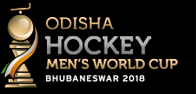 Hockey World Cup Logo