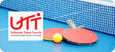 Ultimate Table Tennis (UTT)