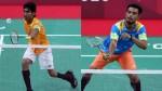 Paralympics 2020: 'தரமான செயல் '.. இந்தியாவுக்கு இன்று 2வது தங்கம்.. பேட்மிண்டனில் அசத்திய பிரமோத்!