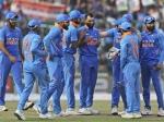 ICC World Cup 2019: இந்திய அணி புறப்படுவதில் புதிய சிக்கல்..! தவிக்கும் பிசிசிஐ