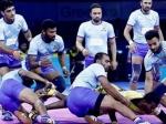PKL 2019 : முட்டி மோதிய தமிழ் தலைவாஸ் - புனேரி.. கடைசில இப்படி ஆகிப் போச்சே!