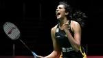 World Badminton Championship 2019: முதல் முறையாக தங்கம் வென்ற பி.வி. சிந்து..! குவியும் வாழ்த்துகள்