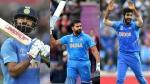 நம்பர் 1 கோலி, பும்ரா.. நம்பர் 2 ரோகித் சர்மா.. தரவரிசையில் கெத்து காட்டிய இந்திய வீரர்கள்!