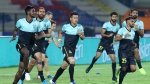 ISL 2019-20 : ஹைதராபாத் அணியை வீழ்த்தி டாப் 4-இல் இடம் பிடிக்குமா மும்பை சிட்டி அணி?