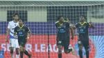 ISL 2019-20 : ஒடிசா - கேரளா பிளாஸ்டர்ஸ் கடும் மோதல்.. எட்டு கோல்கள் அடித்தும் போட்டி டிரா!