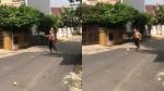 விளையாடவும் செய்யணும்.. சோசியல் டிஸ்டன்சிங்கும் வேணும்.. அடேங்கப்பா.. இது சூப்பர்!