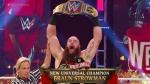வெறும் 2 நிமிஷம் தான்.. கோல்ட்பெர்க் கதையை முடித்த மாமிச மலை.. மிரண்டு போன WWE ரசிகர்கள்!