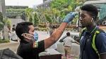 தென்னாப்பிரிக்க கிரிக்கெட் வீரர்களுக்கு நோ சம்பள கட்... கிரிக்கெட் தென்னாப்பிரிக்கா அறிவிப்பு