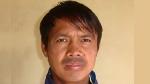 முன்னாள் இந்திய கால்பந்தாட்ட வீரர் மணிடோம்பி சிங்... உடல்நிலை பாதிப்பால் மரணம்