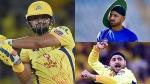 MI vs CSK : 3 சீனியர் வீரர்கள் விலகல்.. செம அடி வாங்கிய சிஎஸ்கே, மும்பை இந்தியன்ஸ்!