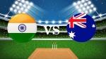 IND vs AUS : முதல் ஒருநாள் போட்டி.. டாஸ் வென்றது ஆஸி.. இந்திய அணியில் ஓபனிங் இவரா?