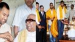 கோபாலபுர வீட்டில்.. இன்னமும் 'தோனி, சச்சின்' ஃபோட்டோ.. கடைசி வரை.. மேட்ச் பார்த்த கலைஞர்