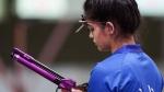 ஒலிம்பிக்: 25 மீ பெண்கள் பிஸ்டல் துப்பாக்கி சூடு.. முதல் ஸ்டேஜில் மனு பாகர் 5வது, ராகி 25வது இடம்!