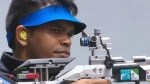 துப்பாக்கி சுடுதலில் தொடர்ந்து சொதப்பல்.. 10 மீட்டர் ரைபல் பிரிவிலும் 2 இந்திய வீரர்கள் வெளியேற்றம்