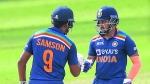 IND vs SL: இறுதி வரை போராடிய இளம் வீரர்கள்..இலங்கைக்கு சவால் கொடுக்கும் இலக்கு..சாதிக்குமா இந்தியா?