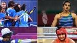 பேட்மிண்டன் முதல் பாக்சிங் வரை.. ஒலிம்பிக்கில் இன்று முக்கிய போட்டிகளில் ஆடும் இந்திய அணி.. லிஸ்ட்!