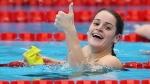 பெண்கள் 100 மீ நீச்சல் பிரிவில் தங்கம் வென்ற ஆஸ்திரேலியாவின் மெக்கியான்.. புதிய ஒலிம்பிக் ரெக்கார்ட்