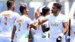 ஒலிம்பிக் 2020 ஆண்கள் ஹாக்கி.. அர்ஜென்டினாவை வீழ்த்திய இந்திய அணி.. 3வது வெற்றி பெற்று அசத்தல்!
