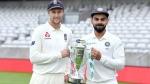 India vs England Test LIVE: இந்தியா - இங்கிலாந்து முதல் டெஸ்ட்.. கம்பேக் கொடுக்குமா இந்தியா?