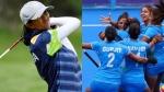 India's schedule Tokyo Olympics Aug 6: சாதிக்குமா பெண்கள் ஹாக்கி அணி? கோல்ஃபில் அதிதி சாதிப்பாரா?