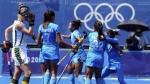 ஒலிம்பிக்.. பெண்கள் ஹாக்கி காலிறுதி முதல் துப்பாக்கி சுடுதல் வரை.. இந்தியா இன்று ஆடும் ஆட்டங்கள்