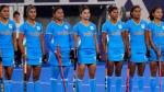 ஒலிம்பிக் பெண்கள் ஹாக்கி.. வெண்கல பதக்கத்திற்கான ஆட்டம் தொடங்கியது.. பிரிட்டனிடம் மோதும் இந்திய அணி!