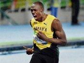 100 மீட்டர் ஓட்டம்: கடைசிப் போட்டியில் மூன்றாவதாக வந்த 'மின்னல்' உசைன் போல்ட்