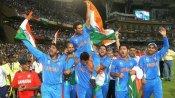தோனி, சச்சின், யுவராஜ் யாரையும் மிஸ் பண்ணாதீங்க! 2011 உலகக்கோப்பை பைனல் முழு மேட்ச் இன்று ஒளிபரப்பு