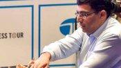 இந்தியாவின் முதல் கிராண்ட்மாஸ்டர்.. ஐந்து முறை செஸ் சாம்பியன்.. சாதனை நாயகன் விஸ்வநாதன் ஆனந்த்!