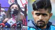 ''என்னை கர்ப்பமாக்கி ஏமாற்றினார்''... பாகிஸ்தான் கேப்டன் மீது இளம்பெண் பகீர் புகார்!