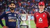 இந்தியா vs இங்கி., டூர்... 'திடீர்' சறுக்கல்.. என்ன ஆச்சு? பரபரக்கும் 'அவசர' மீட்டிங்