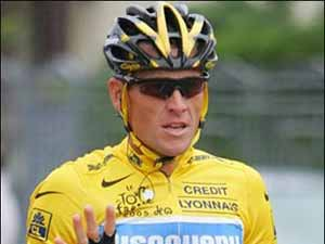 Sports World Cycling Body Bans Lance Armstrong For Life