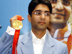 Abhinav Bindra's name recommended for Bharat Ratna