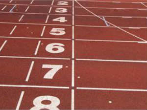 Sports Asian Athletics Begins Pune