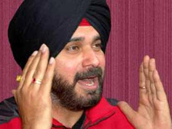 Navjot Singh Sidhu Favour Separate Captains Three Versions