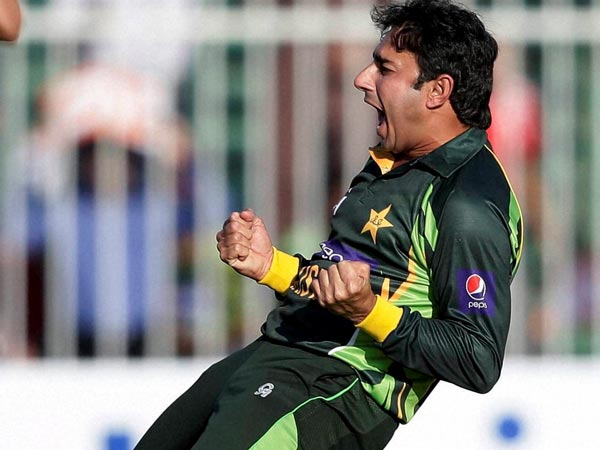 Batsmen still can't read my 'doosra', says Ajmal
