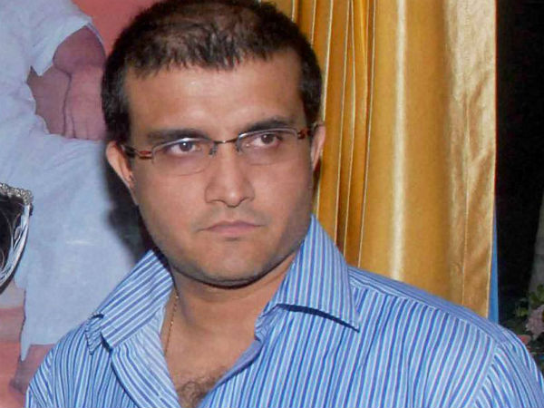 Dressing Room Unrest No Big Issue Says Sourav Ganguly