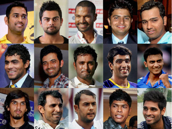 India S 15 Man World Cup Squad Be Revealed On Today