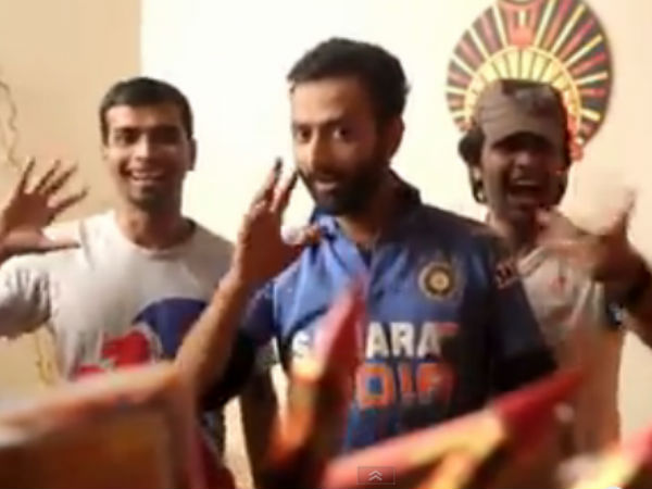 This Response Video Star Sports India South Africa Mauka Ad May Cause Serious Burn