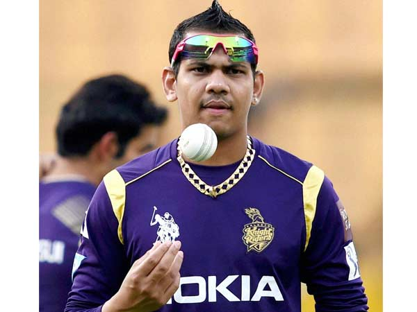 BCCI INSISTS ON NARINE UNDER- GOING ANOTHER ROUND OF TEST