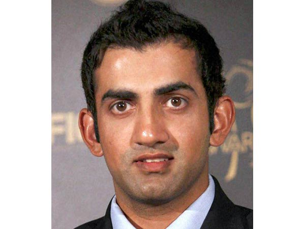 Gautam Gambhir Donates Rs 4 Lakh Cash Strapped Indian Ice Hockey Team