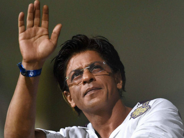 Shahrukh Khan Buys Caribbean Premier League Team Trinidad