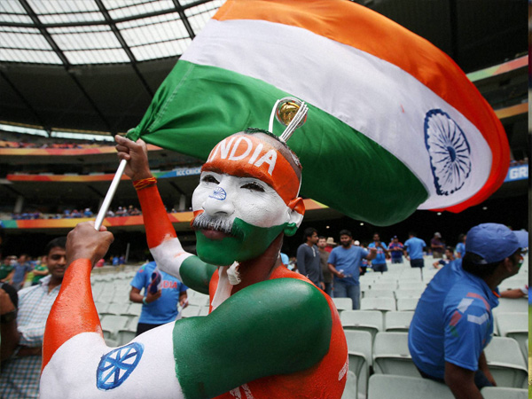 Shameful Bangladesh Supporters Attack Famous Indian Fan Sud