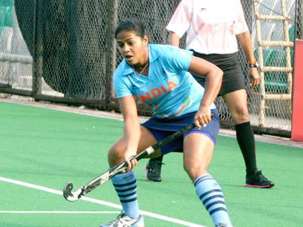 Indian Hockey Player Shleve Her Marriage Plans Olympics