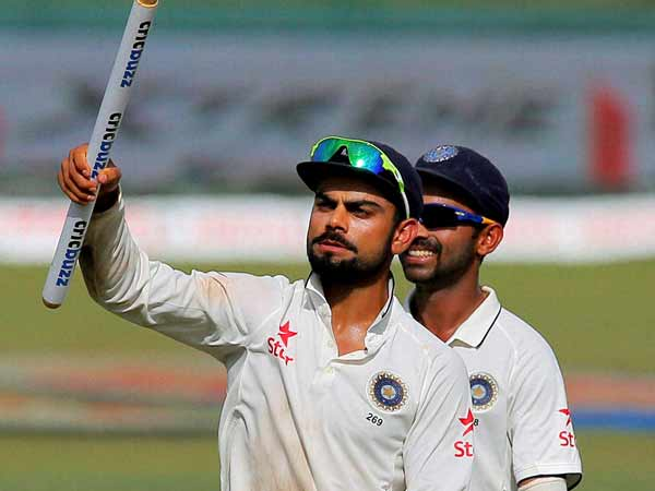 Icc Test Rankings Victorious Pakistan Rise 2nd Help India