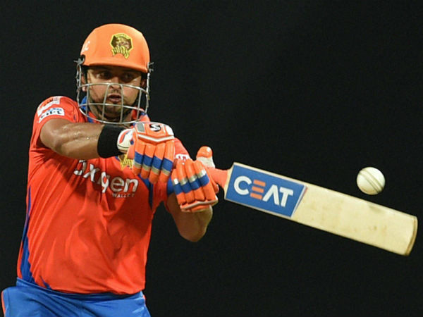 Ipl 2016 Aaron Finch Stars Again As Gujarat Lions Complete