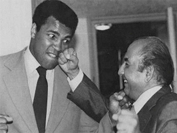 Do You Know Why Muhammad Ali Become Boxer
