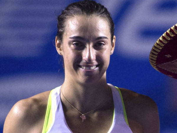 France Wins Maiden Women S Doubles Major Title 45 Years At French Open