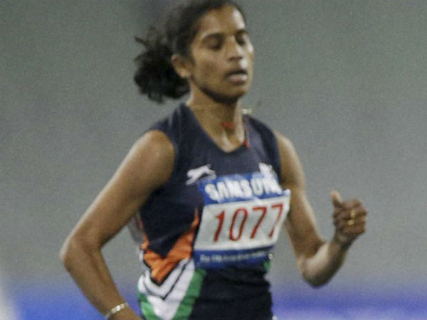 Kavita Raut Says Water Was Available During Marathon At Rio