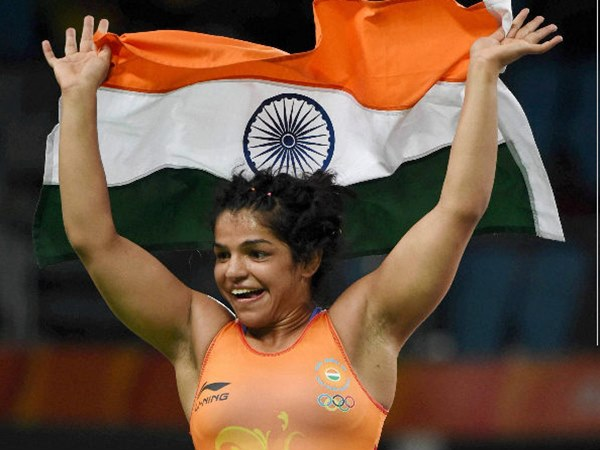 Haryana Government Appoints Sakshi Malik As Wrestling Direct